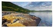 Loch Na Keal Bath Towel