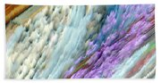 Altered Frequencies Bath Towel