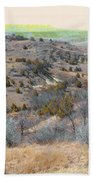 April Day Reverie Hand Towel