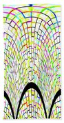 Arches 3 Hand Towel