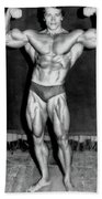 Arnold Schwarzenegger - Mr Olympia 1974 Poster by Madison ...