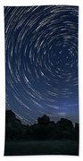 Astroscapes 0 Hand Towel