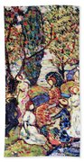 Autumn - Digital Remastered Edition Hand Towel