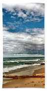 Beach Bath Towel