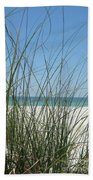 Beach View Bath Towel