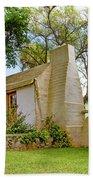 Bermuda Botanical Gardens Bath Towel