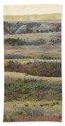 Black Butte September Reverie Hand Towel