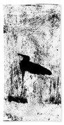 Black Ivory Actual 1b23z Bath Towel