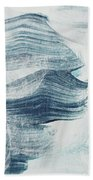Blue #1 Hand Towel