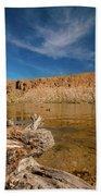 Canyon Lake Bath Towel