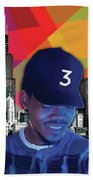 Chance Chicago Hand Towel