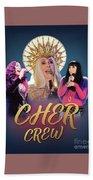 Cher Crew X3 Bath Towel