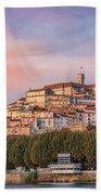 Coimbra's Skyline Bath Towel