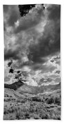 Colorado Sun Rays II Hand Towel