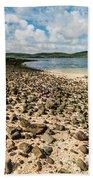 Coral Beach, Skye Bath Towel