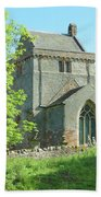 Crighton Historic Church Bath Towel