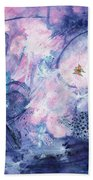 Day Fifty-two - Dreamscape Hand Towel
