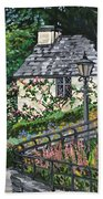 Dove Cottage Hand Towel