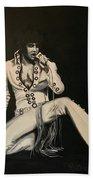 Elvis 1970 - Concho Suit Hand Towel