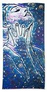 Ethereal Beauty Hand Towel