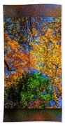 Fall 2018 Bath Towel by Robert L Jackson