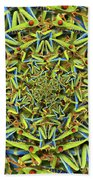 Forms Of Nature #14 Hand Towel