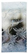 Frost From Canada Bath Towel