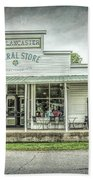 General Store Bath Towel