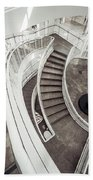 Getty Stairs Hand Towel
