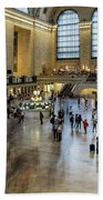 Grand Central Motion Hand Towel