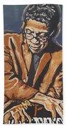 Herbie Hancock Hand Towel
