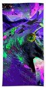 Horse Head Nebula II Bath Towel