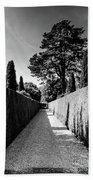 Ickworth House, Image 17 Bath Towel