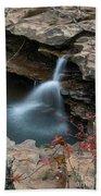 Kings River Falls Hand Towel
