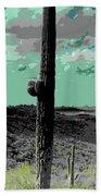 Lake Pleasant Az 044a Bath Towel