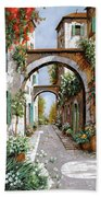 L'arco Dell'angelo Hand Towel