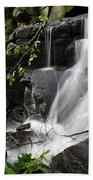 Lumsdale Falls 10.0  Hand Towel