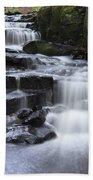 Lumsdale Falls 11.0 Bath Towel