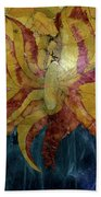 Marble Majesty Hand Towel