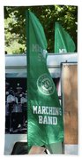 Marching Band Hand Towel