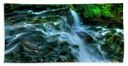 Misty Falls - 2976 Hand Towel