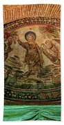 Mosaics Of Mausoleo Bath Towel