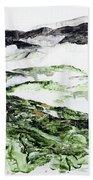 Mountains At Shenadoah 2 201901 Hand Towel