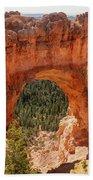 Natural Bridge - Bryce Canyon - Utah Bath Towel