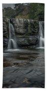 Natural Dam 2018 1 Bath Towel
