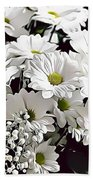 Naturalness And Flowers 52 Hand Towel