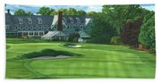 Oakmont Country Club Hand Towel