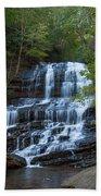 Pearson's Fall And Glen - Saluda North Carolina Bath Towel