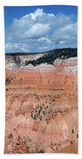 Point Supreme Overlook - Cedar Breaks - Utah  Bath Towel