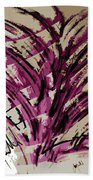 Purple Haze Hand Towel